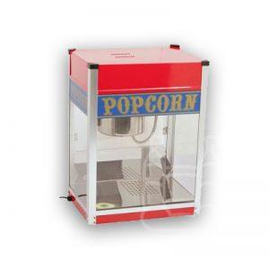 Popcornmachine huren in Nederland
