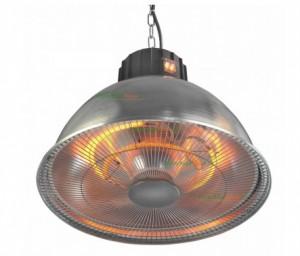 Elektrische heater huren Nederland
