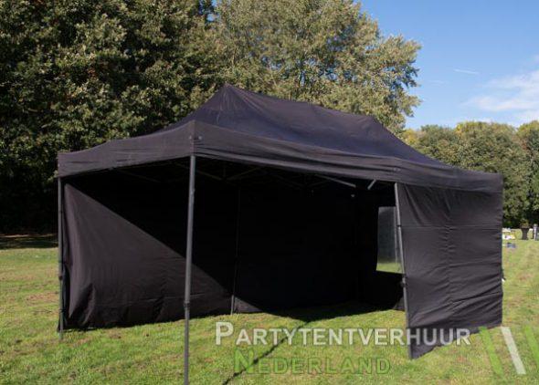 Easy up tent 3x6 meter binnenkant huren - Partytentverhuur Nederland