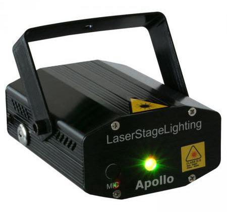 Laser projector huren in dordrecht