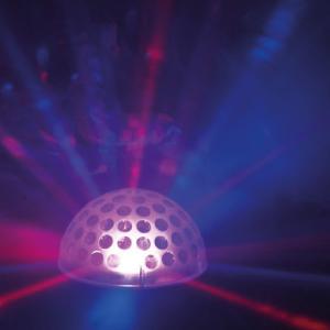 Discolampen huren in Nederland