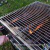 Barbecue bovenkant huren - Partytentverhuur Nederland