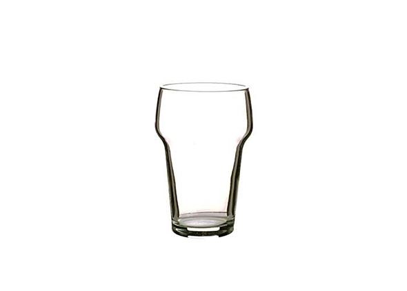 Bierglas stapelbaar - Partytentverhuur Nederland