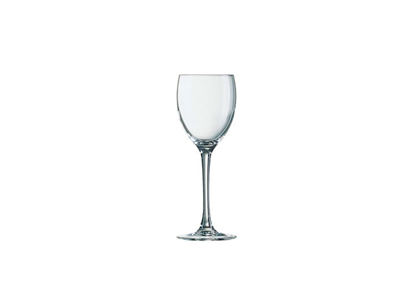 Rode Wijnglas Huren - Partytentverhuur Nederland