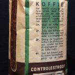 koffiezak partytentverhuur Nederland