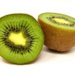 Kiwi smaak slush