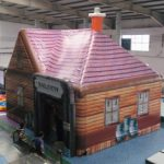 Opblaasbare-saloon-tent-huren-Nederland