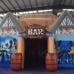 Opblaasbare-zanzi-bar-huren Nederland