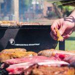 barbecue organiseren