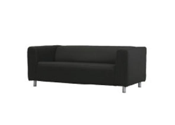 Loungebank zwart huren in Nederland
